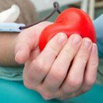 «Я спасаю жизни!» В Подмосковье проходит акция по сбору крови