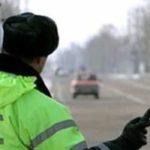 Пьяный таран: водитель подшофе «посадил на капот» гаишника и протаранил его машину