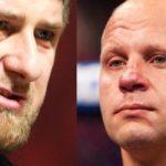 Версия СМИ: После конфликта Емельяненко с Кадыровом на дочь Федора совершено нападение