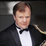 Великолепному саксофонисту Игорю Бутману исполнилось 55 лет!