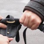 Грабитель в Печатниках ранил ножом сразу двух женщин