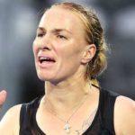 Цибулкова не пустила Кузнецову в финал турнира в Сингапуре