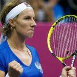 Итоговый «денежный» турнир WTA в Сингапуре: великолепная победа Кузнецовой и другие результаты