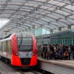 Завтра на Московском центральном кольце откроются две новые остановки