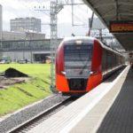 Первая трагедия на МЦК: «Ласточка» сбила человека на станции «Окружная»