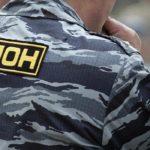 3 октября — профессиональный праздник бойцов ОМОНа России