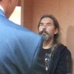 Сергею «Пауку» Троицкому из «Коррозии Металла» дали 10 месяцев тюрьмы за поджог дома