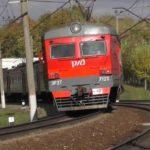 Электропоезд насмерть сбил мужчину на станции «Очаково»