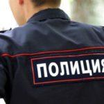 На Юго-Востоке Москвы подозреваемый в убийстве ранил двух полицейских и застрелился сам