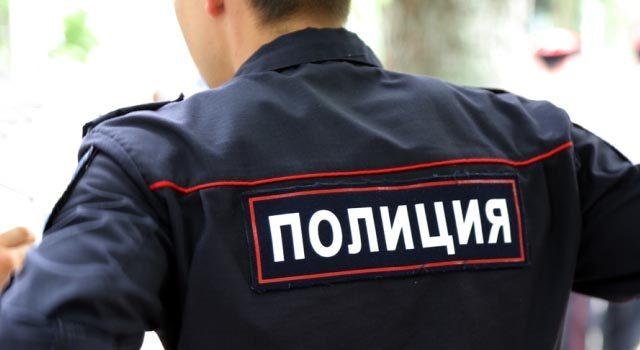 """13 февраля возле магазина """"Пятерочка"""" на Красноказарменной улице был ранен мужчина"""