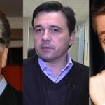 Губернатор Подмосковья получил театральную премию Станиславского вместе с Безруковым, Костолевским и другими.