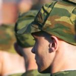 Пора в солдаты: в Подмосковье набирает обороты осенний призыв 2016 года