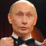7 октября отмечает очередной день рождения Владимир Путин