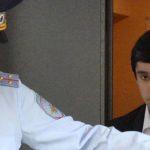 Сын заместителя главы «Лукойла» Р. Шамсуаров признан виновным по уголовному делу о «гонках на  Гелендвагене»