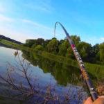 На востоке столицы откроется клуб спортивной рыбалки