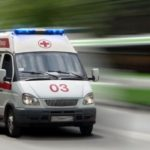 В Раменках водитель элитного Мерседеса сбил на «зебре» двух детей и сбежал с места ДТП