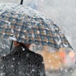 Внимание! В ночь на 5 декабря в Москву и Подмосковье придет сильное похолодание
