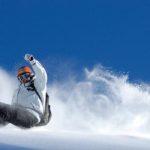 Хорошая новость для любителей горных лыж от «Аэрофлота»