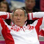 Тарпищев останется главным рулевым российского тенниса еще на 4 года