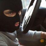 В Москве угнан автомобиль стоимость более 4 миллионов рублей