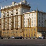 Завершение истории  о минировании посольства США: «телефонный террорист» локализован