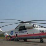 Сильный пожар и обрушение на Ленинградском шоссе: на ликвидацию ЧП подняты сразу три вертолета