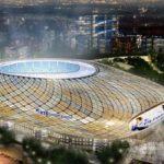 Стадион «Динамо» потратит 16 миллионов долларов на новые сиденья с подогревом