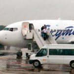 Сердечный приступ стал причиной экстренной посадки самолета