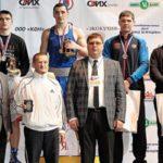 Представители столичного бокса — шестикратные призеры России!