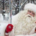 На Северо-западе столицы откроется еще одна резиденция Деда Мороза