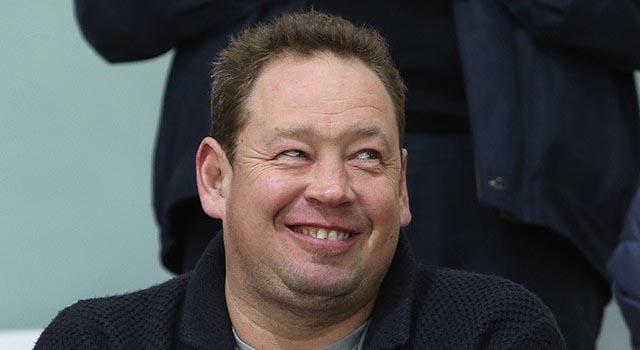 Леонид Слуцкий уходит из ЦСКА