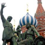 День в истории: 4 ноября Москву освободили от поляков, открыли Останкинскую телебашню и памятник космонавтам на проспекте Мира