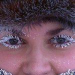 Росгидромет предупреждает: грядет сильное похолодание до минус 16!
