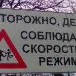 Задержан водитель, сбивший маленького ребенка в Новой Москве и скрывшийся с места ДТП