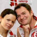 Прославленный фигурист Алексей Тихонов отмечает 45-летие