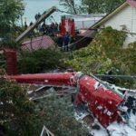 Крушение вертолета в Сочи: есть данные, что в нем были туристы из Москвы