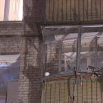 Взрыв газа в Москве: есть пострадавшие