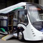 Буквально через два дня на столичные маршруты выйдут два экспериментальных электромоторных автобуса