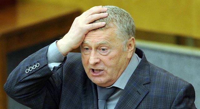 zhirinovskiy