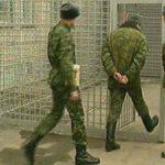 За дезертирство и убийство солдат-контрактник осужден на 12 лет