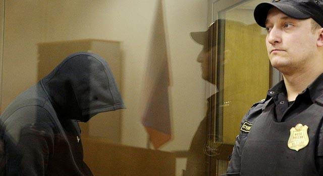 Суд рассматривает меру пресечения для Александра Шарого сбившего девочек на Мосфильмовской