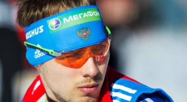 Результаты гонки преследования 10 декабря : у мужчин Шипулин занял третье место