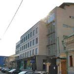 И снова угроза взрыва: из здания банка ВТБ24 в Замоскворечье экстренно эвакуировали почти 500 человек