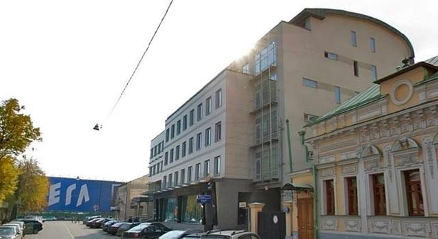 Банк ВТБ на Бахрушинской заминирован 13 декабря