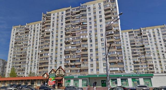 Чрезвычайное происшествие в Черемушках сегодня: в доме на ул. Наметкина найдена бомба