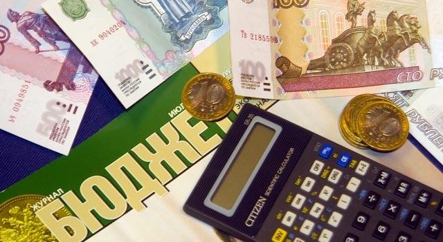 бюджет московской области 2017