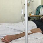 Певец Дима Билан экстренно госпитализирован