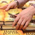 И снова Гарри Поттер: в столице с 7 декабря можно купить восьмую книгу «поттерианы»