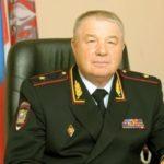 Новым главой столичных полицейских назначен 64-летний Вячеслав Козлов