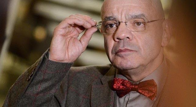 Константин Райкин экстренно госпитализирован